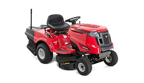 MTD RE 125 Smart 13A776KE600 Tondeuse à Gazon Autoportée Roues Motrices, Démarrage: Mécanique 6200 W Coupe 92 cm