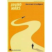 Mars Bruno Doo-Wops & Hooligans Easy Guitar Notes & Tab BK (Easy Guitar With Notes & Tab)
