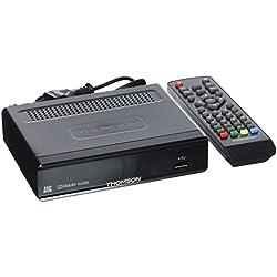 THT504 Adaptateur Décodeur TNT HD MPEG4 DVB-T