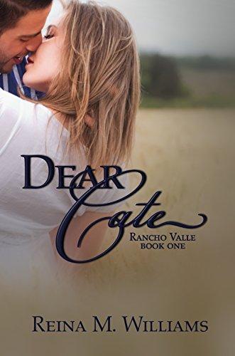 dear-cate-a-jane-austen-in-california-novella-rancho-valle-book-1-english-edition