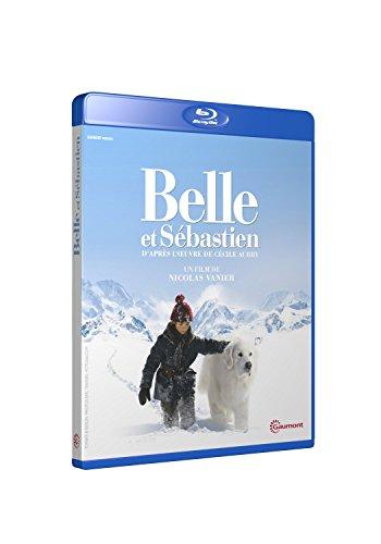Belle et Sébastien [Blu-ray]