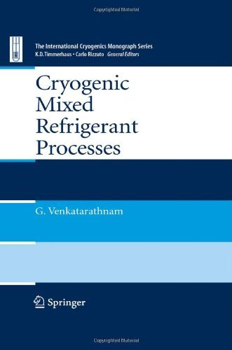 cryogenic-mixed-refrigerant-processes-international-cryogenics-monograph-series