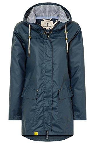 LightHouse Bowline Womens Raincoat