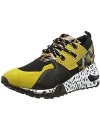 Steve Madden Cliff Sneaker, Zapatillas Altas para Mujer