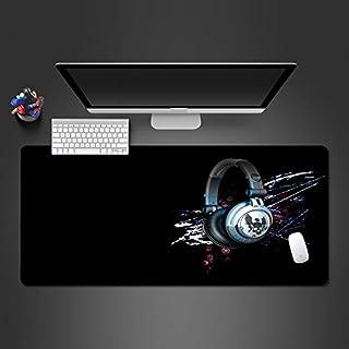 Mauspad super hot Gamer mauspad Mode Computer Tastatur tischset große spielmatte 600x300x2