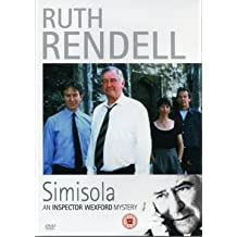 Simisola: Ruth Rendell - An Inspector Wexford Mystery