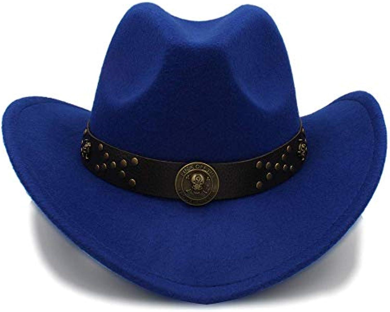 Gperw Abbigliamento Comodo Comodo Comodo Cappellini da Viaggio per Cappelli da Cowboy per Cappelli da Donna Cappelli da Cowgirl... Parent cc2feb