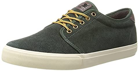 Dekline Men's Santa FE Skate Shoe,Rosin/Antique,6 M US