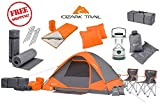 Cabin Tents Review and Comparison
