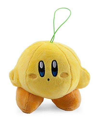 "Kirby Yellow - 7.6cm 3"""