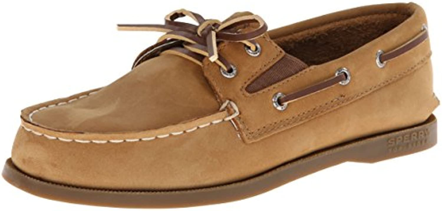Sperry Authentic Original Slip On Boat Shoe Toddler/Little Kid/Big Kid