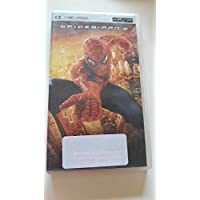 Spider-Man 2 PSP UMD VIDEO ESPANOL