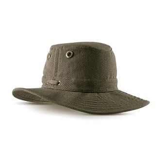 Tilley Packable Hat - TH4 Mocha 7 1/2
