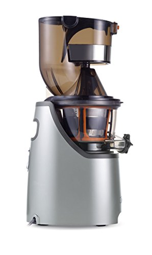 Severin Slow Juicer Review : Kenwood JMP800SI Slow Juicer Estrattore - Centrifuga e Centrifugati