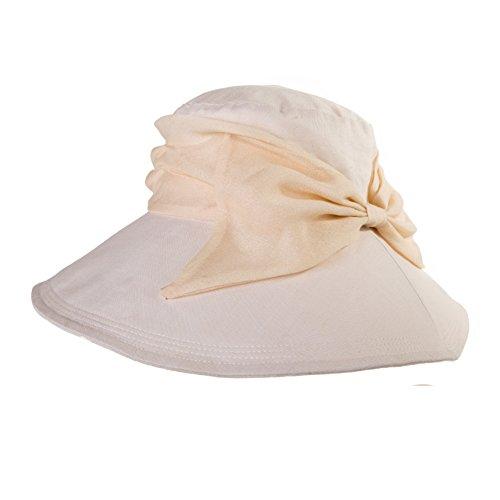 Chapeau de mode coréenne ladies/Protection solaire UV Sun Hat A
