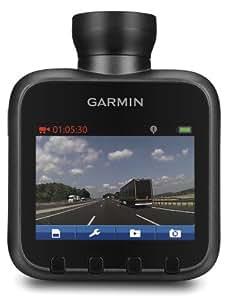 Garmin Dash Cam 10 Eigenständiger HD-Fahrtrecorder (5,8 cm (2,3 Zoll) LCD-Display, 30 fps, micro-SD Kartenslot)