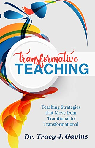 Transformative Teaching (English Edition)
