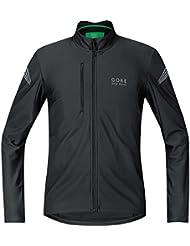 GORE BIKE WEAR, Homme, Maillot de cyclisme, manches longues, thermique, GORE Selected Fabrics, ELEMENT Thermo, SELETM