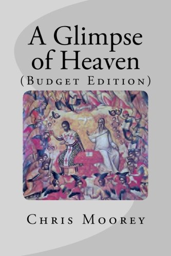 A Glimpse Of Heaven Budget Edition Introducing Greek Churches And Worship