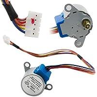 ROKOO Motor fueraborda GAL12A-BD de 12 V para Motores de Placas de Control Galanz Air Conditioner