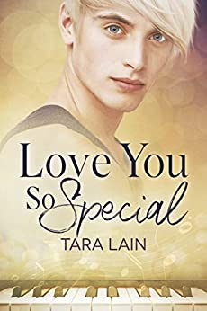 Love You So Special (The Love You So Stories Book 3) (English Edition)