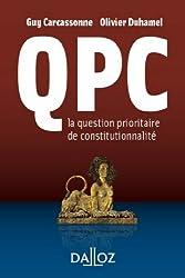 La QPC (À savoir)