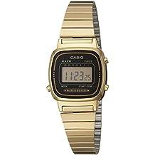 c8ab1732a103 Casio - LA670WGA-1D Orologio da Polso
