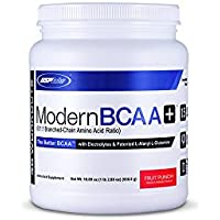 USP Labs 535.5g Modern BCAA Plus Fruit Punch