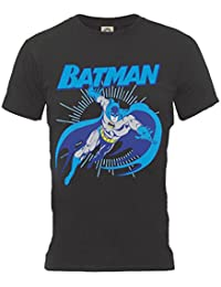 Batman - Holiday Leap - Official Womens T Shirt