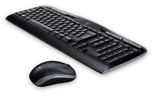 Wireless Tastatur & Maus Bestseller