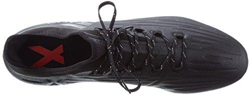 adidas Herren X 16.2 Fg Fußballschuhe Schwarz (core Black/core Black/dark Grey)