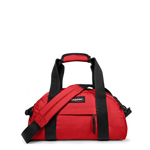 Eastpak Compact Bolsa de viaje, 23 cm, 23 L, Apple Pick Red