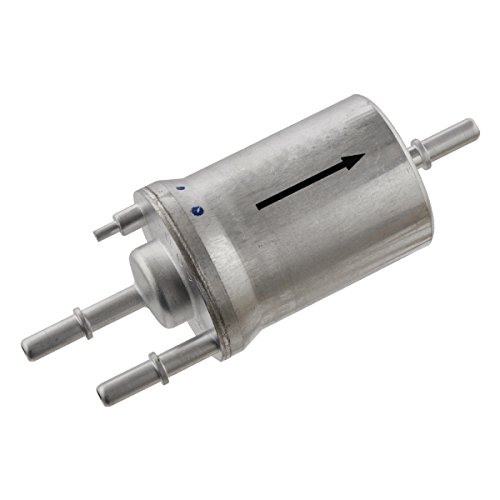 Preisvergleich Produktbild febi bilstein 30754 Kraftstofffilter / Benzinfilter mit Druckregler, 1 Stück