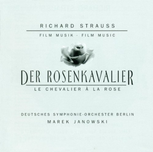 Der Rosenkavalier, Op. 59, TrV 227: Ellige Fahrt der Marschallis (The Marschall's hurried journey) - Fest der Marschallin (The Marschallin's party)
