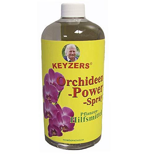 Keyzers Orchideen-Power-Spray 1000ml Nachfüllflasche
