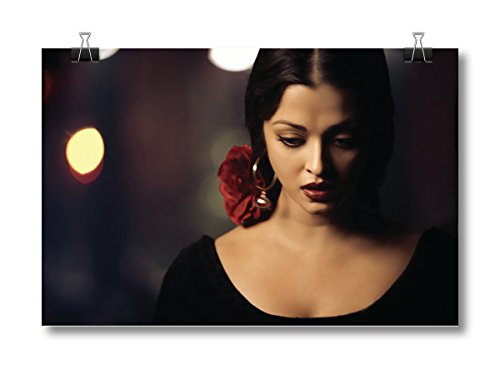Aishwarya Rai Poster #PL1139  available at amazon for Rs.149