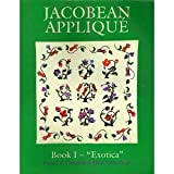 Jacobean Applique: