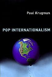 Pop Internationalism by Paul Krugman (16-Apr-1997) Paperback
