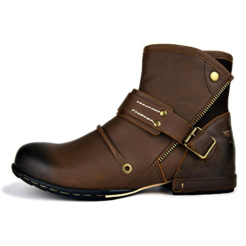 OZ-5008-7 Brown 12US