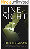 LINE OF SIGHT a gripping thriller full of suspense (English Edition)