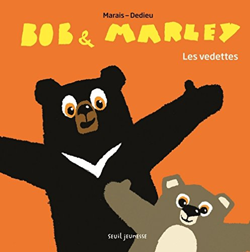 Bob & Marley : Les vedettes