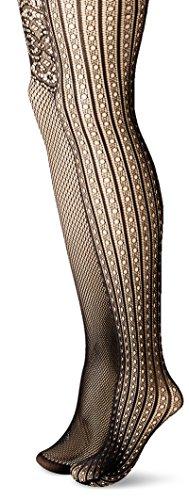 jessica-simpson-womens-ashley-net-dainty-web-and-sara-lee-floral-swiss-dot-tights-2-pack-black-mediu