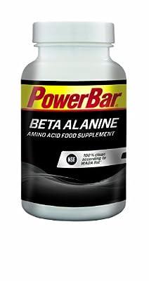 Powerbar Beta Alanine 112 Tablets Per Jar