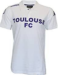 Polo Toulouse FC - Collection officielle TFC - Taille adulte homme