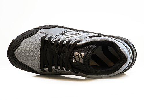 Five Ten MTB-Schuhe Impact Low Vista Grau Grau