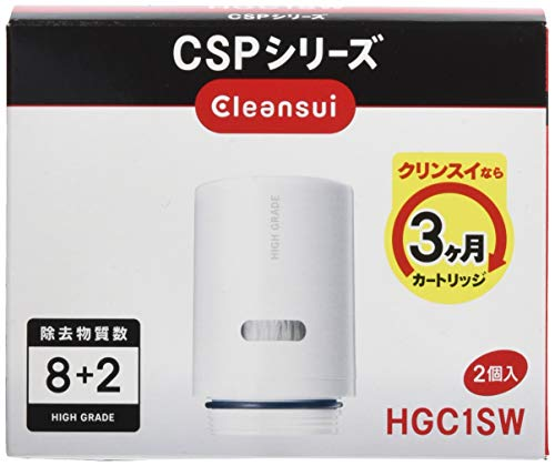 Mitsubishi CLEANSUI Replacement cartridge high-grade removing material MDC01SW