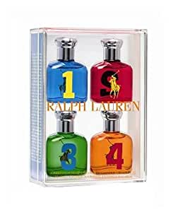 Ralph Lauren Big Pony Collection Miniature Fragrance Gift Set