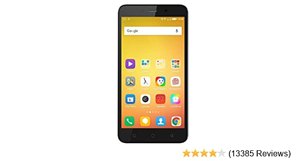Coolpad Note 3: Buy Coolpad Note 3 (Black, 16GB) Online at Best ...
