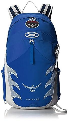 Osprey Talon Wander-Rucksack, 22 Liter, Avatar Blau