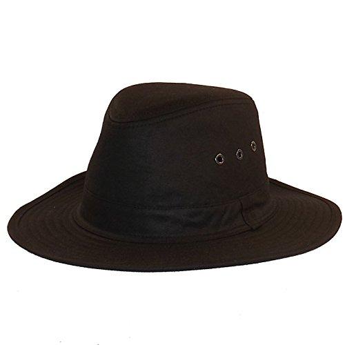 Chapeau-tendance - Chapeau huilénoir Homme - 55 - Homme